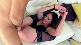 Teens prefer anal sex - Nina