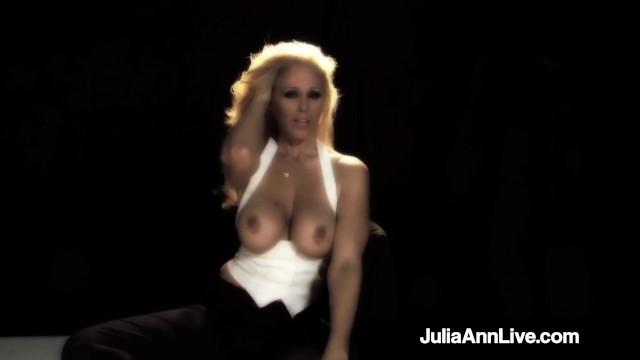 Teen witch broadway Broadway bj milf julia ann sucks cigar cock on stage