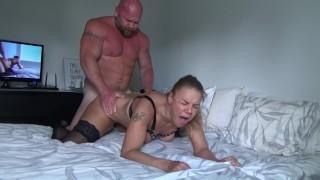 Vidéo porno - REAL LOVE Real Sex And Real Loud Orgasms