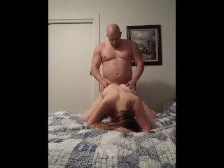 Sex Cuckold Uk Pretty Girl Gets It From The Boss, Amateur Babe Blonde Toys Rough