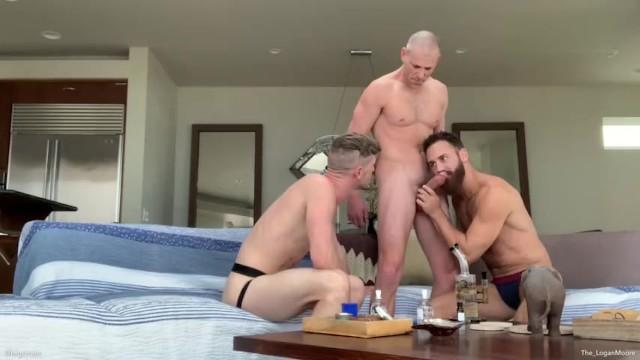 Logan robbins pics gay Logan moore bigcmen
