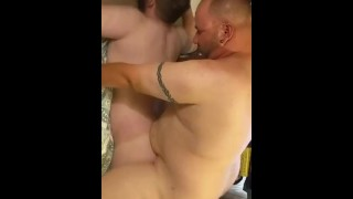 July 4th Fuck Flip Flop Creampie Eating