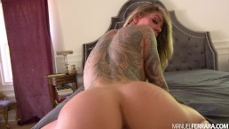 Manuel Ferrara – Manuel Goes Deep Into Karma RX's ASS