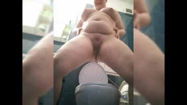 The greatest pissing video ever full naked body