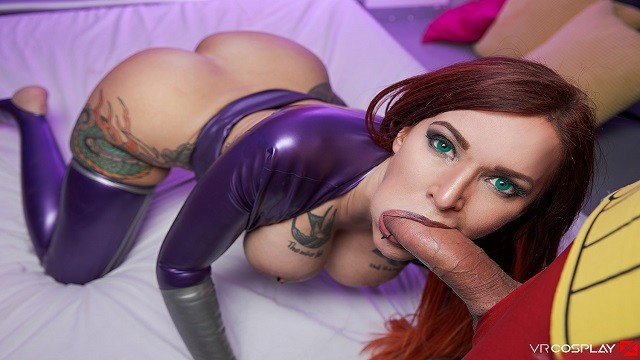 Interactive xxx 3d virtual free - Vrcosplayx.com xxx redheads compilation in pov virtual reality part 2