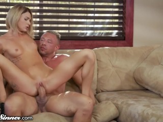 SweetSinner Cheating Wife Fucked By Personal Trainer Brad Newman, Emma Hix