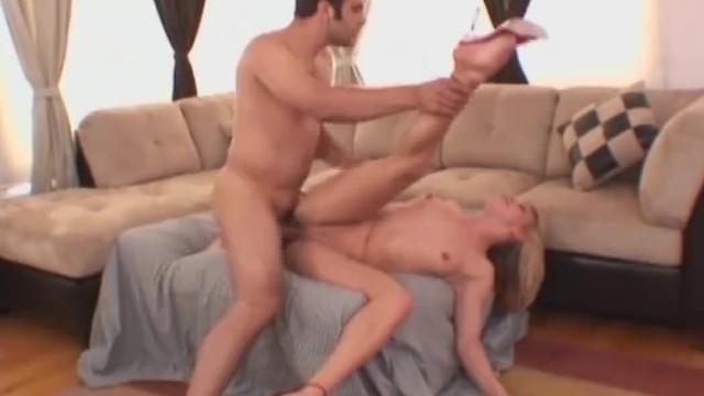 DirtyStepSister - Flexible Stepsis Katarina Kat Sex With Stepbro