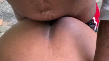 Sex outside
