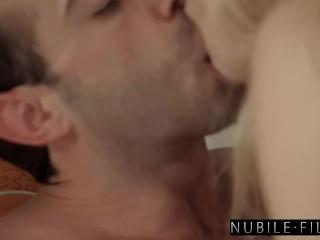 NubileFilms – Rival Spies Have Fantastic And Surprising Intercourse S32:E10