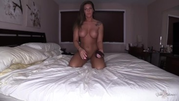 BBC Oral Load & Pussy Creampie