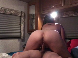 Milf dts dick pussy eating HOMEMADE