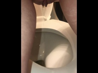 Quick pee