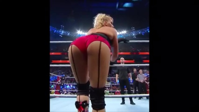 Ass like that lacey - Lacey evans fat ass at extreme rules 2019