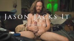 Jason Jacks It Solo: Episode #1