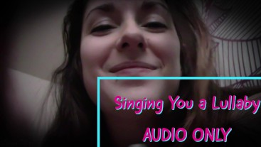Singing You a Lullaby MP3