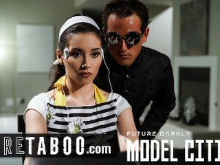 PURE TABOO Young Housewife Audited Submitted to ical Exam Aria Lee, Tyler Nixon