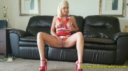 A Son Gets to Creampie His StepMom Twice