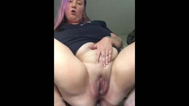 Big Huge Ass Squirt Solo