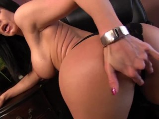 I just want to be a good secretary Kendra Lust SexPOVcom Kendra Lust