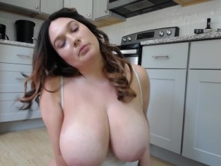Horny StepMom Needs Cock NOW Cassandra Calogera