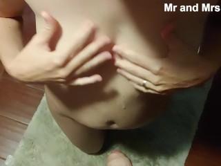 Fbb clips4sale she draining the main vein blowjob swallow amateur blowjob amateur ba