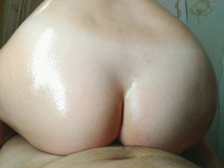 STEP SISTER WITH A BIG ASS. BIG ASS TEEN FUCKED.