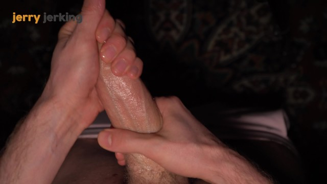 Jerk off massage — pic 12