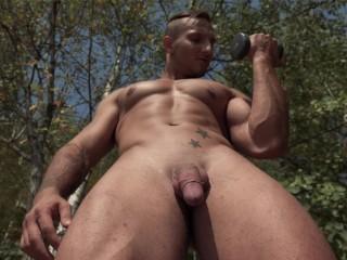 Naked guys You rn gay
