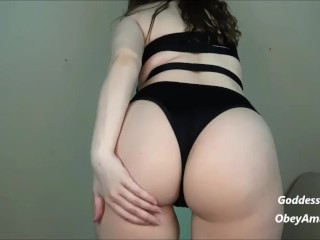 CBT and Anal Slave Tasks