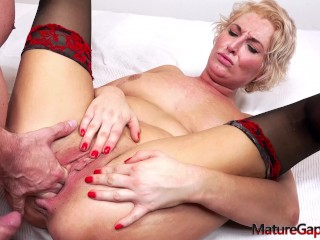 Streaming Film En Francais Gratuit Fucking, Nicole Star gets her pussy gaped and fisted hard till she squirts