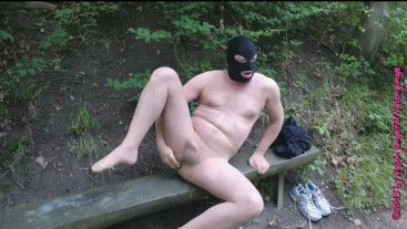 FSH und Prostata Plug auf Seilbahnberg ** Outdoor Spaß **