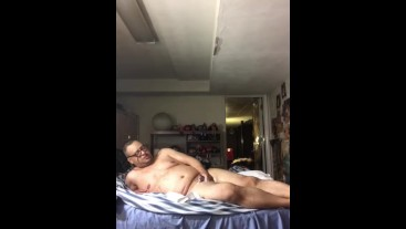 Jerk off video