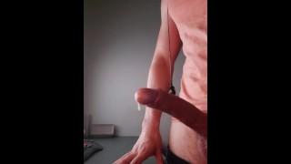 Xxx buizen - Meerdere Grote Cumshots Handsfree, Na 1 Week Van Randen En Ontkenning