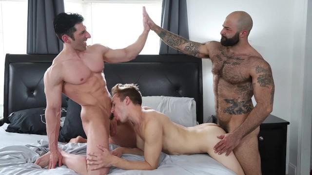 real bar porn
