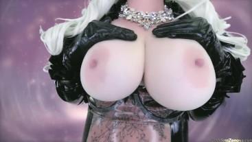 MESMERIZED Spellbound Cock- Hands Free Orgasm