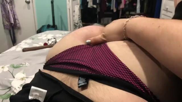Tease Humiliation Panties