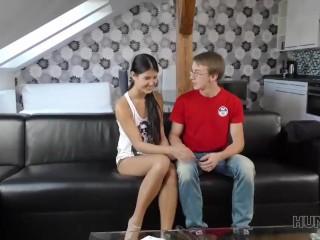 Pick Up Van Sex Fucking, Sex Video Brunette Blowjob Reality Teen Czech Cuckold