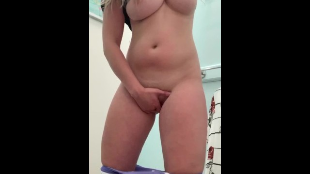 Bri xxx - Playing w/ mypussy in maurices fitting room add my snap bri.riley98