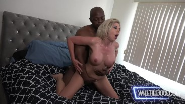 Conventional Meetings Starring Amber Chase