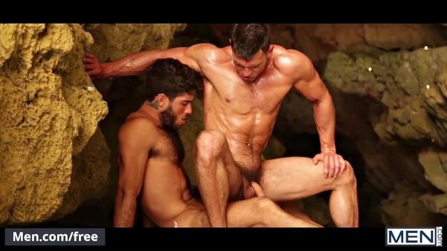 Mature gay men xxx tube - Men.com - diego sans and paddy obrian - pirates a gay xxx parody part 4