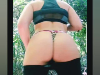 Coywilder Live Stream A Busy Hiking Trail...