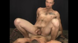 WILL 2 STR8T MEN KISS SUCK AND FUCK? YES, YES, YES!!!