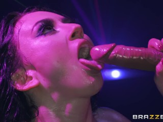 Teen Bald Pussy Pics And Video Brazzers - Stunning Mandy Muse Gets Her Round Ass Drilled, Big Ass