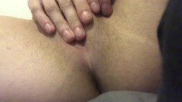 I Tried Panty Stuffing But My Pussy Is Too Tight!!