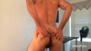 hot asmr tour of my body