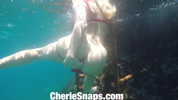 Underwater Solo