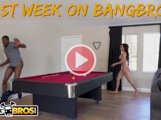 Last Weeks On BAOSCOM Aaliyah Hadid, Eliza Ibarra, Kendra Lust, Lulu Chu