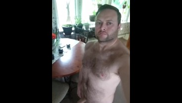 Jerking on the Kitchen Table