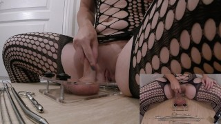 !! Featured Video !! The Perfect CBT Ruined Orgasm