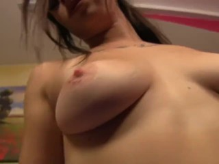 I cum first this time Virtual Sex with Lacey Channing SexPOVcom Lacy Channing